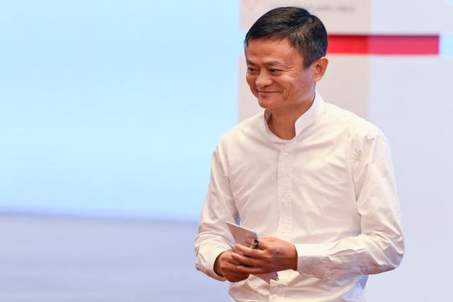Bài học Jack Ma: Từ kẻ lừa đảo đến ông chủ mù công nghệ trong làng khởi nghiệp - Ảnh 4.