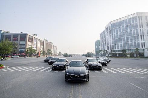 VinFast là xe Việt tại sao đắt ngang xe nhập? - Ảnh 1.