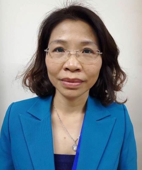Vụ Nhật Cường Software: Bắt tạm giam nguyên PGĐ Sở KH&ĐT Hà Nội - Ảnh 2.