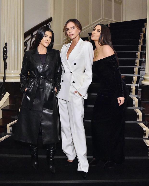 Giật mình: Tưởng mới thua lỗ, nào ngờ thương hiệu Victoria Beckham làm ăn thất bát suốt 11 năm qua, chưa từng có lãi kể từ ngày thành lập - Ảnh 3.