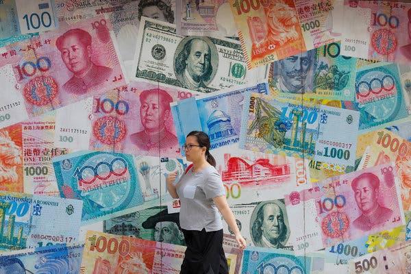 Tại sao rất khó để lật đổ đế chế USD trên toàn cầu? - Ảnh 2.