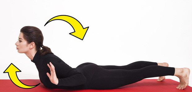 Mất 30 giây tự kiểm tra sức khỏe tại nhà, bạn sẽ biết cơ thể của mình có đang ổn hay không - Ảnh 5.