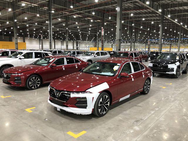So găng nhà máy ôtô sắp xây đầu tiên ở Đông Nam Á của Hyundai với nhà máy của VinFast: VinFast có nên lo lắng? - Ảnh 1.