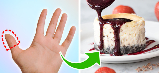 Nắm rõ quy tắc bàn tay để ước lượng khẩu phần ăn sẽ giúp bạn kiểm soát chuyện ăn uống tốt hơn - Ảnh 6.