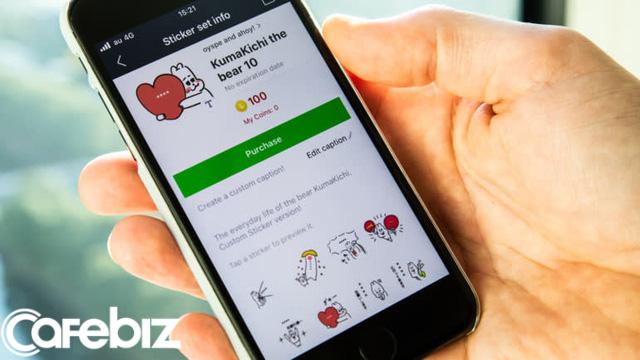 Tỷ phú Masayoshi Son từng nói Nhắn tin mà không dùng emoji thì coi như vứt và câu chuyện từ những dấu chấm phẩy kèm chữ cái đến ngành kinh doanh triệu USD  - Ảnh 6.
