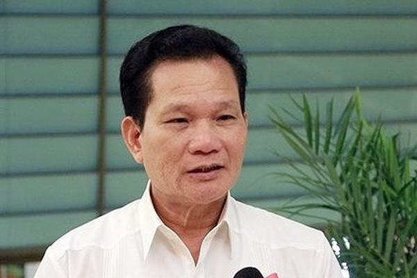 Bộ trưởng Trần Hồng Hà: Ông nào không nên ngồi thì nhường người khác vào - Ảnh 2.