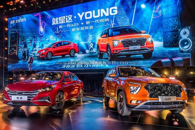 Ảnh thực tế đối thủ trực tiếp của Toyota Vios vừa ra mắt: Kiểu dáng phá cách, nhiều công nghệ, giá rẻ - Ảnh 1.
