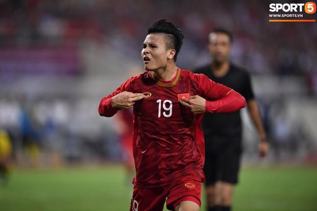 Quang Hải và 2 tuyển thủ Việt Nam có nguy cơ lỡ trận đại chiến với Thái Lan ở Vòng loại World Cup 2022 - Ảnh 2.