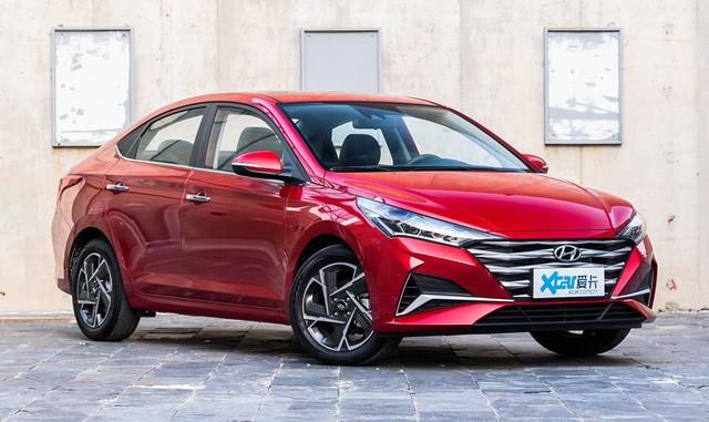 Ảnh thực tế đối thủ trực tiếp của Toyota Vios vừa ra mắt: Kiểu dáng phá cách, nhiều công nghệ, giá rẻ - Ảnh 11.