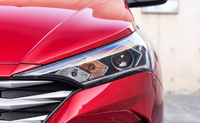 Ảnh thực tế đối thủ trực tiếp của Toyota Vios vừa ra mắt: Kiểu dáng phá cách, nhiều công nghệ, giá rẻ - Ảnh 3.