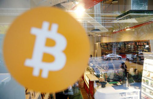 Bitcoin sắp lên đỉnh? - Ảnh 1.