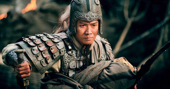 Lưu Bị để Triệu Vân làm hộ vệ thay vì Quan - Trương, lý do phía sau khiến hậu thế bội phục - Ảnh 1.