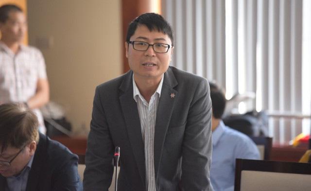 Chủ tịch Nextech Nguyễn Hoà Bình: Chậm triển khai cơ chế sandbox ở Việt Nam sẽ gây ra 5 hệ luỵ này! - Ảnh 1.