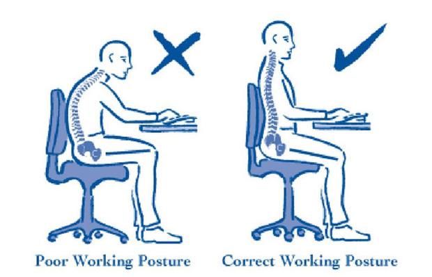 Bác sĩ tiết lộ sự thật ngỡ ngàng: Ngồi đúng tư thế cũng có nguy cơ mắc căn bệnh gây yếu liệt người - Ảnh 3.