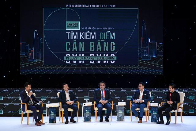 Ông Phạm Thanh Hưng: Thị trường bất động sản có thể đang ở cuối chu kỳ - Ảnh 1.