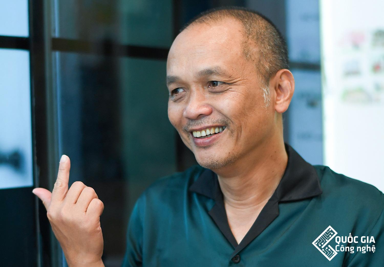 Cựu CEO FPT Nguyễn Thành Nam bật mí về tổ chức từ thiện cho người sắp giàu - Ảnh 8.