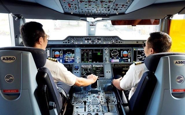 Nghịch lý có thật, bỏ tỷ USD mua tàu bay nhưng chưa có người lái - Ảnh 1.