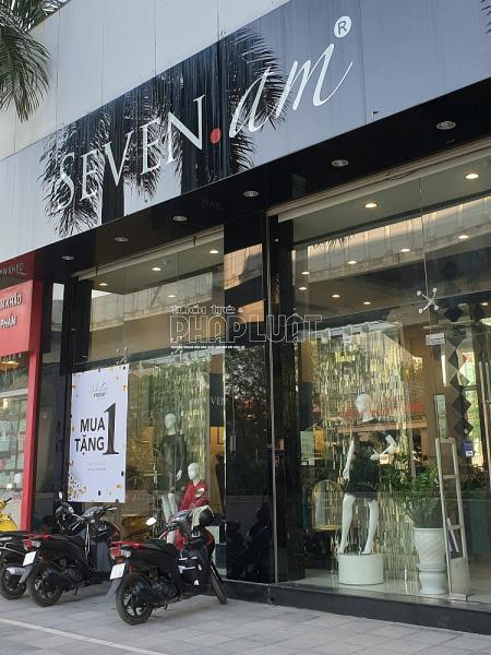 """Điều tra độc quyền - Bài 1: Thâm nhập """"công xưởng"""" thời trang SEVEN.AM tại Hà Nội - Ảnh 6."""