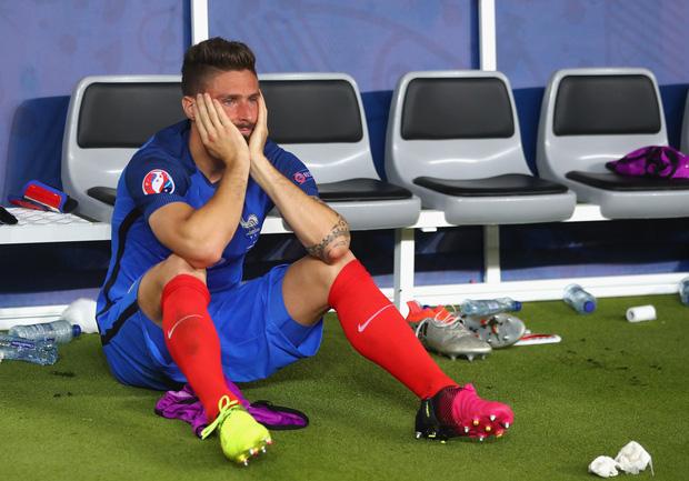 Bốc thăm chia bảng Euro 2020 - giải đấu đặc biệt nhất lịch sử: Bồ Đào Nha của Ronaldo rơi vào bảng tử thần với Pháp và Đức - Ảnh 2.