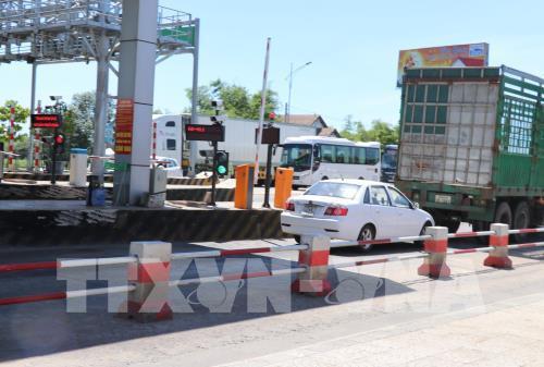 Chặn nguy cơ nợ xấu từ các dự án BOT giao thông - Ảnh 1.