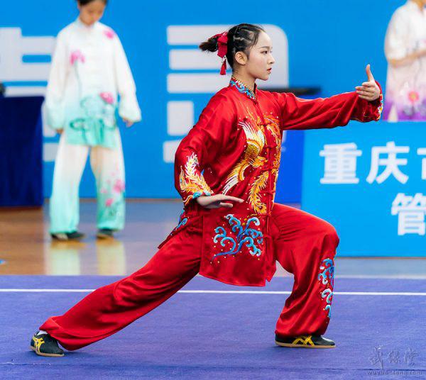 Hành trình của Wushu: Từ môn võ tổng hợp tinh hoa các võ phái cổ truyền nổi tiếng Thiếu Lâm, Nga Mi đã trở thành mỏ vàng của thể thao Việt Nam - Ảnh 4.