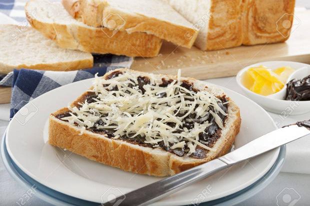 Những phiên bản bánh mì sandwich vòng quanh thế giới có thể khiến bạn phải ngỡ ngàng, có nơi còn cực kỳ khó ăn - Ảnh 8.