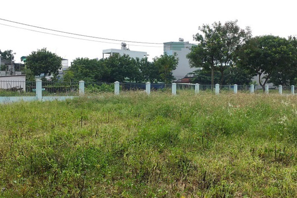 Đà Nẵng cảnh báo về mua bán nhà đất tại các dự án không phép - Ảnh 1.