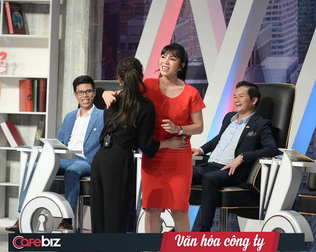 """Cách """"dụ"""" nhân tài của """"sếp"""" Phạm Thanh Hưng: Tôi cố tình đưa ra mức lương gợi ý thấp để thăm dò ứng viên và các sếp khác, sau đó """"săn"""" người giỏi với mức lương khủng hơn! - Ảnh 2."""