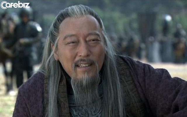 Đây là người con năng lực kém nhất của Tào Tháo nhưng vì sao vẫn vượt qua được các hoàng tử khác trở thành người thừa kế? - Ảnh 1.