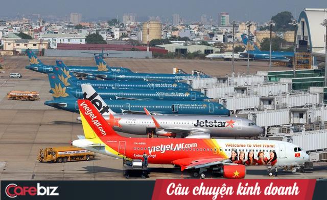 Màn đá xéo giữa 2 sếp hàng không: Vietnam Airlines tuyên bố một hãng hàng không lấy phi công của hãng khác không tạo ra gì mới cho xã hội, VietJet phản bác 8 năm hoạt động chúng tôi không một tấc đất cắm dùi - Ảnh 3.