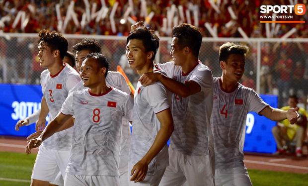 HLV Park Hang-seo bồi hồi chia sẻ những khó khăn trong suốt chặng đường giành vàng tại SEA Games 30 - Ảnh 7.