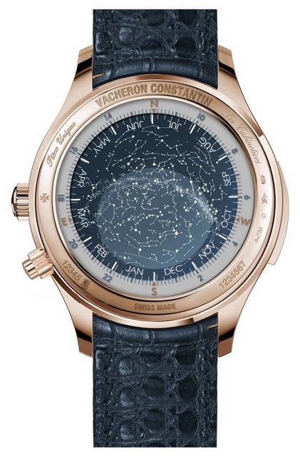 Thương hiệu đồng hồ dành cho giới thượng lưu cùng lúc cho ra mắt 11 mẫu đồng hồ điểm chuông độc đáo - Ảnh 3.