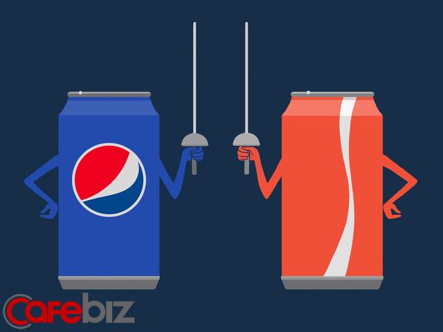 Nhân viên Coca Cola thâm niên 12 năm vẫn bị đuổi việc vì trót 1 lần uống Pepsi: Luật ngầm đáng sợ giữa các công ty là đối thủ truyền kiếp của nhau - Ảnh 2.