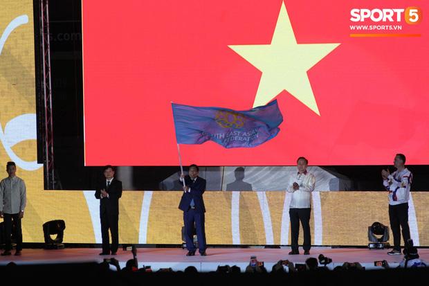 Những điều cần biết về SEA Games 31 được tổ chức tại Việt Nam - Ảnh 1.