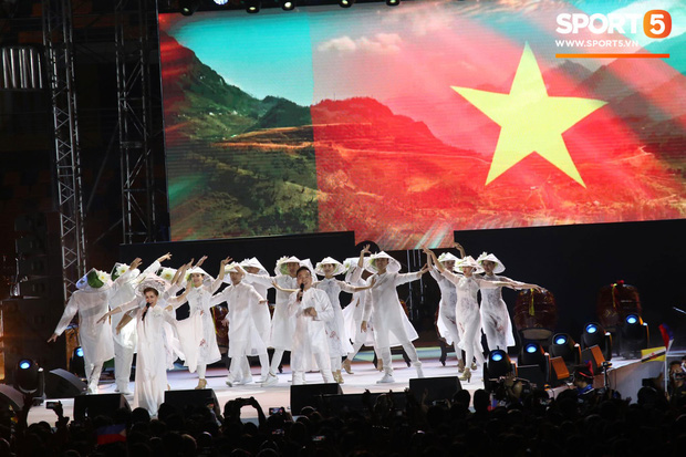Những điều cần biết về SEA Games 31 được tổ chức tại Việt Nam - Ảnh 6.