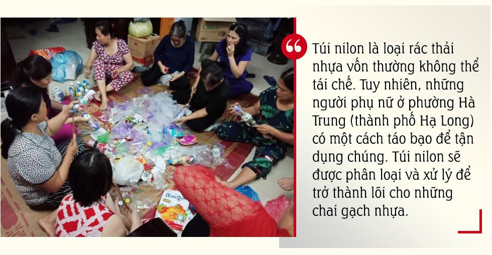 Những viên gạch nhựa nơi kỳ quan thế giới và hành trình 25 năm đặt người Việt vào trung tâm của sự phát triển từ một doanh nghiệp Mỹ - Ảnh 2.