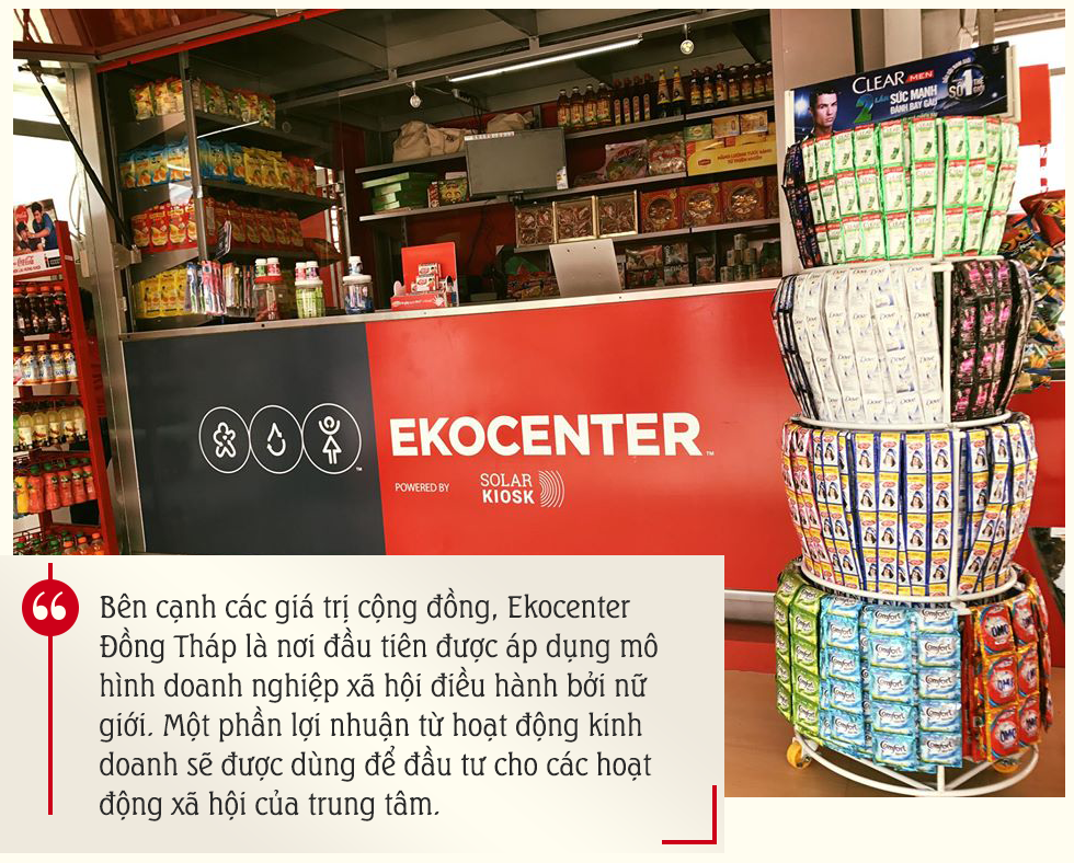 Những viên gạch nhựa nơi kỳ quan thế giới và hành trình 25 năm đặt người Việt vào trung tâm của sự phát triển từ một doanh nghiệp Mỹ - Ảnh 4.