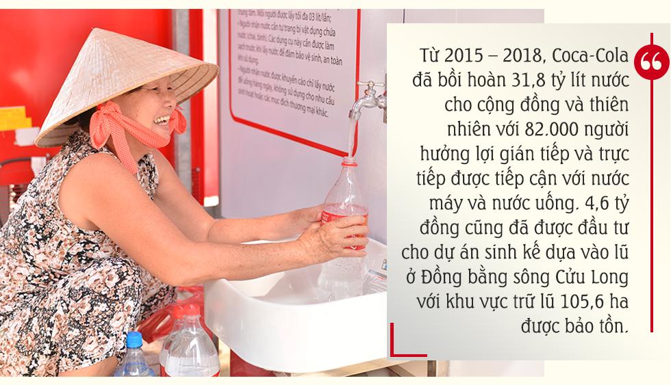 Những viên gạch nhựa nơi kỳ quan thế giới và hành trình 25 năm đặt người Việt vào trung tâm của sự phát triển từ một doanh nghiệp Mỹ - Ảnh 7.