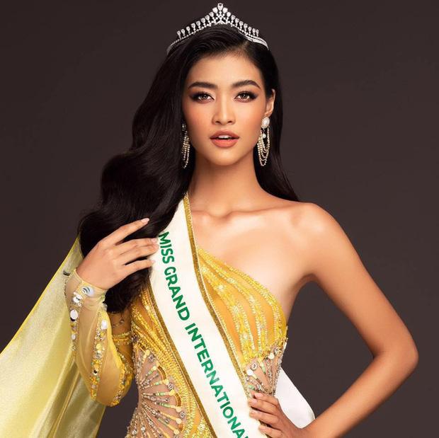 Nhan sắc Việt liên tục ghi dấu ấn trên bản đồ Quốc tế, Lương Thùy Linh có tạo nên kỳ tích tại Miss World ngày 14/12? - Ảnh 1.