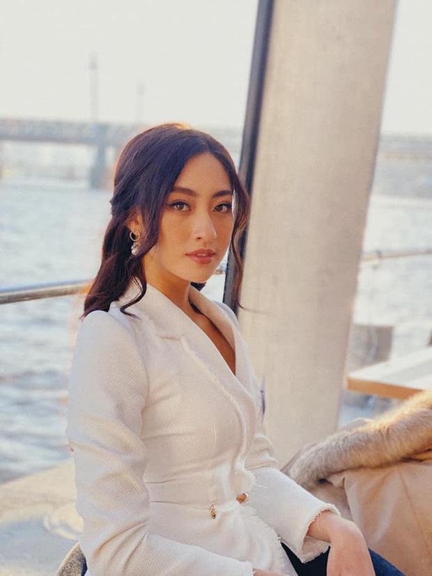 Nhan sắc Việt liên tục ghi dấu ấn trên bản đồ Quốc tế, Lương Thùy Linh có tạo nên kỳ tích tại Miss World ngày 14/12? - Ảnh 15.