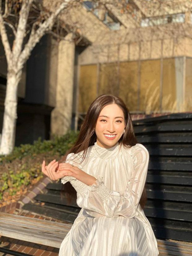 Nhan sắc Việt liên tục ghi dấu ấn trên bản đồ Quốc tế, Lương Thùy Linh có tạo nên kỳ tích tại Miss World ngày 14/12? - Ảnh 17.