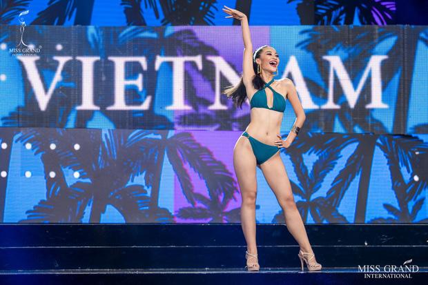 Nhan sắc Việt liên tục ghi dấu ấn trên bản đồ Quốc tế, Lương Thùy Linh có tạo nên kỳ tích tại Miss World ngày 14/12? - Ảnh 4.
