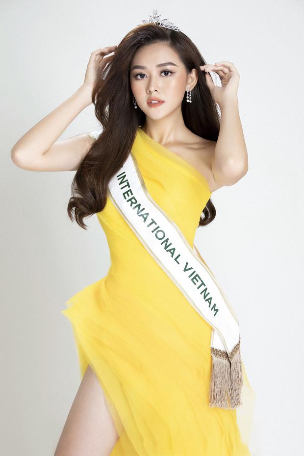 Nhan sắc Việt liên tục ghi dấu ấn trên bản đồ Quốc tế, Lương Thùy Linh có tạo nên kỳ tích tại Miss World ngày 14/12? - Ảnh 5.