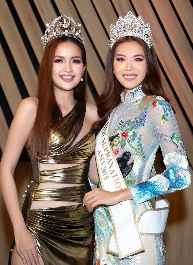 Nhan sắc Việt liên tục ghi dấu ấn trên bản đồ Quốc tế, Lương Thùy Linh có tạo nên kỳ tích tại Miss World ngày 14/12? - Ảnh 8.