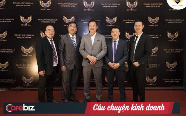 Shark Hưng: Tôi chỉ chiếm cổ phần thiểu số ở BBI Việt Nam, không chi phối hay kiểm soát hoạt động của công ty này - Ảnh 1.
