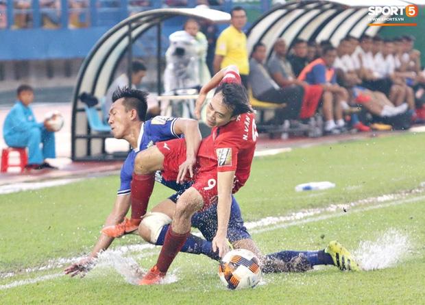 Báo hàng đầu châu Á chọn ra 5 cầu thủ Việt Nam hay nhất năm 2019: Văn Hậu xuất sắc thế cũng không có tên, nhưng vị trí số 1 thì không bất ngờ - Ảnh 2.