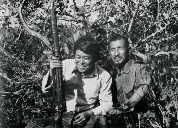 Câu chuyện về chiến binh huyền thoại của Nhật Bản trong Thế chiến II: 30 năm sau khi chiến tranh vẫn mai phục trong rừng vì... chỉ huy không quay lại đón như đã hứa - Ảnh 3.
