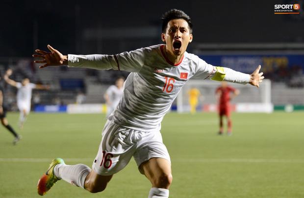 Báo hàng đầu châu Á chọn ra 5 cầu thủ Việt Nam hay nhất năm 2019: Văn Hậu xuất sắc thế cũng không có tên, nhưng vị trí số 1 thì không bất ngờ - Ảnh 4.
