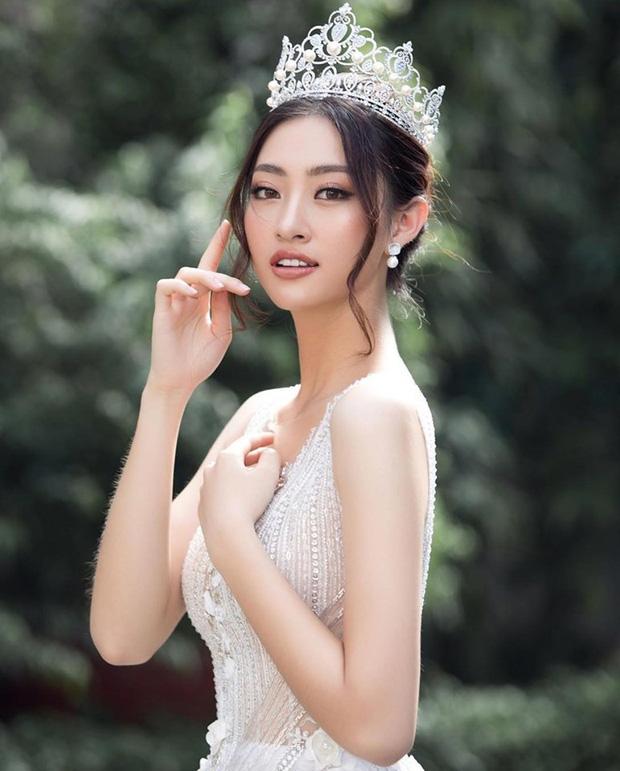 Hành trình Lương Thùy Linh chinh phục Top 12 Miss World: Luôn nằm trong top thí sinh mạnh, bắn tiếng Anh quá đỉnh! - Ảnh 1.