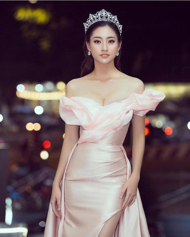Hành trình Lương Thùy Linh chinh phục Top 12 Miss World: Luôn nằm trong top thí sinh mạnh, bắn tiếng Anh quá đỉnh! - Ảnh 2.